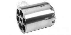 Remington cylinder PIETTA - Cal.44 Stainless Steel