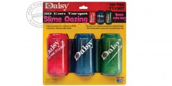 DAISY - 3D target slime oozing effect