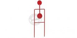 Cible métallique oscillante STOEGER - 1 poste