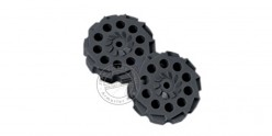 Cylinders for revolver CO2 CROSMAN 357 - x 2