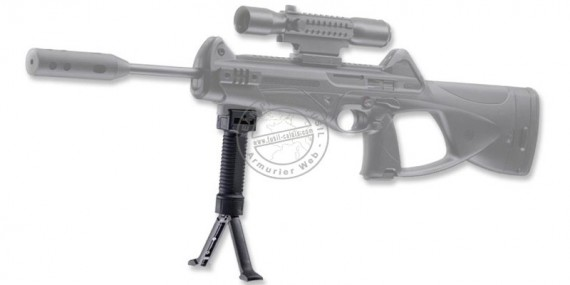 WALTHER foldable bipod for air rifle