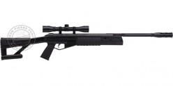 Kit carabine à plomb CROSMAN TR77 NPS 4.5 mm (19,9 joules) - PROMO NOEL 2017
