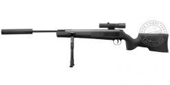 Kit carabine à plomb ARTEMIS SR1250S NP 4.5 mm (19,9 joules) - PROMO NOEL 2017