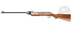 SMK B2-1 air rifle .177 bore - Wood (17 Joules)