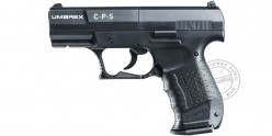 Pistolet 4,5 mm CO2 WALTHER CP Sport (3 joules)