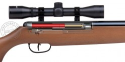 CROSMAN Vantage NP airgun - .177 rifle bore (19.9 joules) + 4x32 scope