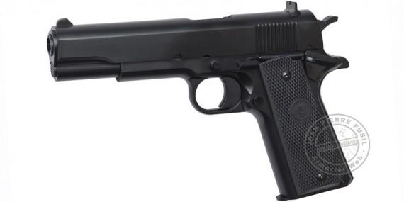 Pistolet Air Soft ASG STI M1911 Hop up noir