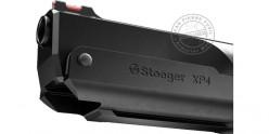 Pistolet à plomb 4,5 mm STOEGER XP4 (3 Joules)