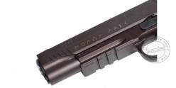 Psitolet à plomb CO2 4,5 mm SIG SAUER ASP 1911 Spartan - Blowback (2,35 Joules)