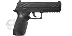 SIG SAUER ASP P320 CO2 pistol .177 bore - Blowback (3.5 Joule)