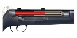 CROSMAN Incursion air rifle .177 bore (19.9 Joule) + 4 x 32 scope