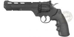 CROSMAN CR357 6'' CO2 revolver kit - .177 rifle bore (3.9 joule) - PROMO