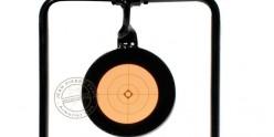 Birchwood Casey - Spinner Target - Cible pivotante pour calibre 22Lr