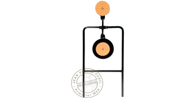 Birchwood Casey - Metal Spinner Target - For 22Lr caliber