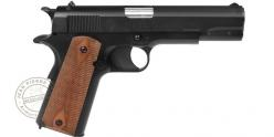 CROSMAN GI model 1911 BBb CO2 pistol (3,2 joules)