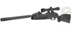 GAMO Replay 10X Maxxim air rifle - .177 rifle bore (19.9 joule) + 4 x 32 scope