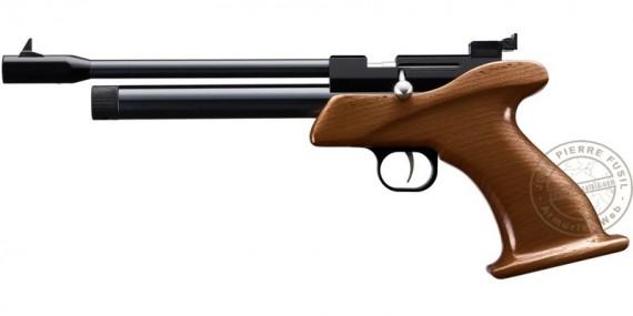 Pistolet à plomb CO2 4,5 mm ARTEMIS CP1 Mono ou Multi - coups (6 Joules)