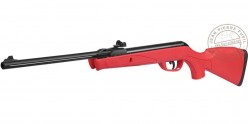 GAMO Delta RED airgun - .177 rifle bore (7.5 joules)