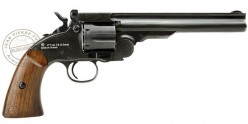 ASG Schofield CO2 revolver 6'' barrel - .177 bore (2.9 Joules)
