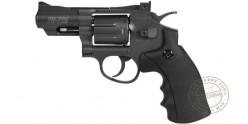 GAMO PR-725 CO2 revolver - .177 bore (3 joules max)