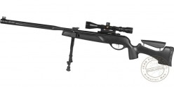 GAMO HPA - IGT - .177 rifle bore (19.9 joules) + 3-9x40 WR scope + bipod