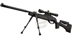GAMO HPA airgun - IGT -  177 rifle bore (19 9 joules) + 3-9x40 WR scope +  bipod ( B420 )