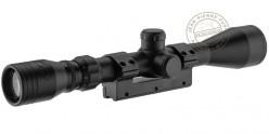 GAMO Black 10x Maxxim IGT air rifle - .177 rifle bore (29 joule) + 3-9x40 WR scope