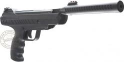 Pistolet à plomb 4,5 mm UMAREX Trevox (Inf. à 7,5 Joules)