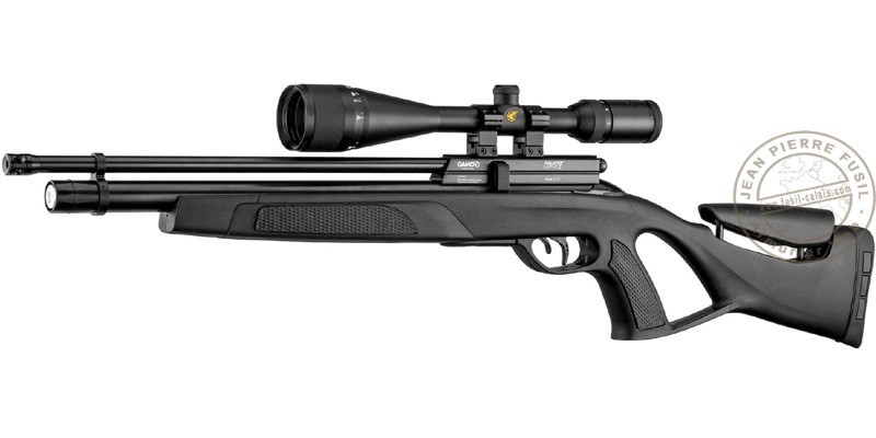 Carabine PCP GAMO Coyote Tactical 5.5 mm (40 joules)