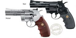 """Revolver 4,5 mm CO2 UMAREX - COLT Python 4"""" - Noir"""