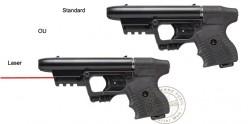 Jet Protector - PIEXON JPX - Black ( E050 )