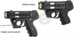 PIEXON - Jet Defender JPX 4 Compact - Black ( E047 )