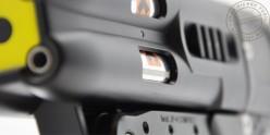 PIEXON - Jet Defender JPX 4 - Noir