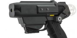 PIEXON - Jet Defender JPX 4 - Black
