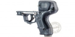 PIEXON - Jet Defender JPX 6 - Dark grey