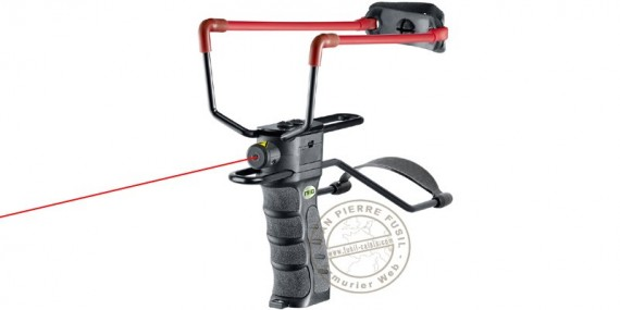 NXG PSS - 210 Laser slingshot