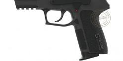 RETAY S2022 blank firing pistol - 9mm blank bore