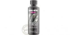 Flacon de bronzage à froid Arme Noire - 250g