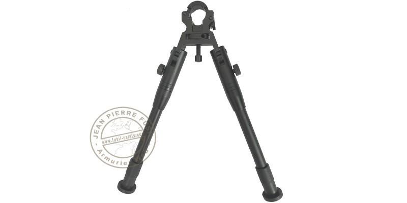 Bipied ASG - Fixation sur canon