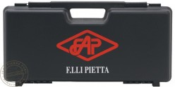 PIETTA case for black powder revolver