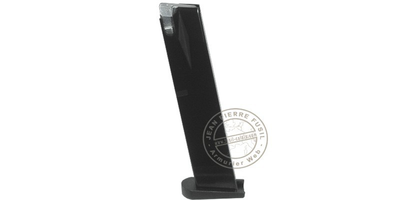 BRUNI - 9 shots magazine for mod. 92 blank pistol