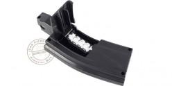 SIG SAUER - Chargeur 30 coups pour pistolets MCX et MPX 4,5 mm
