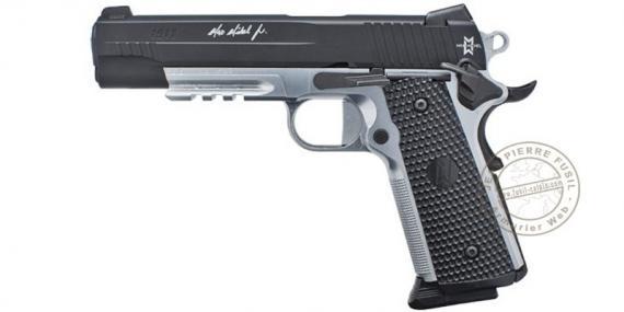 Pistolet à plomb CO2 4,5 mm SIG SAUER 1911 Max Michel - Blowback (2,5 Joules)