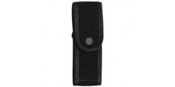 Black cordura sheath - 13 cm