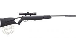 Carabine a plomb CROSMAN F4 NP 4.5 mm (19.9 joules) + lunette 4 x 32