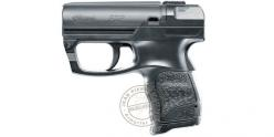 Pistolet de défense au poivre - WALTHER Personal Defense Pistol - Noir