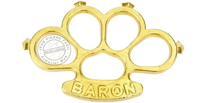 Baron Knuckle-duster