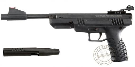 CROSMAN Benjamin Trail NP BBP airgun pistol (6.5 Joules)