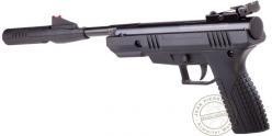 Pistolet 4,5 mm CROSMAN Benjamin Trail NP BBP (6.5 Joules)