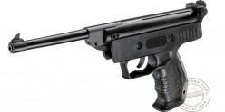 Pistolet 4,5 mm Perfecta S3 (3.5 joules)